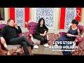 Love story - Rashid Holiqov (Muhabbat qissalari)