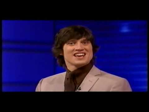 Jimmy Osmond - Family Fortunes Part 2