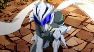 [AMV] Too Late to Turn Back [Seikoku no Dragonar]