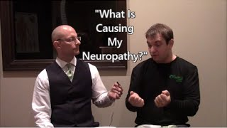 Neuropathy And Not Diabetic? What Could Possibly Be The Cause(s)?