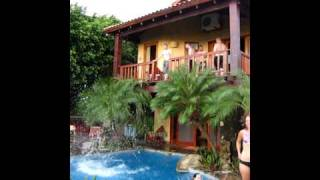 Casa Leo Loco Party Mansion - Tamarindo, Costa Rica