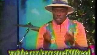 Konkou Chante Nwel 2000 - Ralph Severe