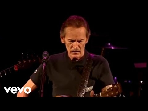 The Top 25 Gordon Lightfoot Songs With Videos