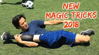 Oddly Satisfying Zach King Magic Vines 2018 | New Zach King Compilation Magic Tricks