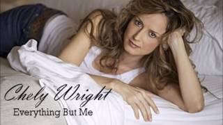 Watch Chely Wright Everything video