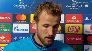 """We have to improve"" Harry Kane gives honest take after Olympiacos 2-2 Tottenham"