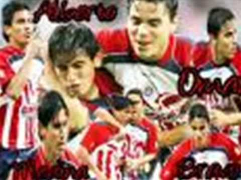 LAS CHIVAS DEL GUADALAJARA Video