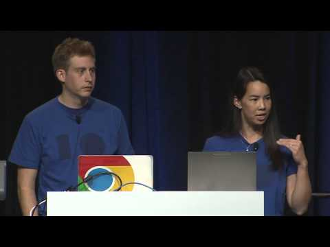 Google I/O 2013 - A Trip Down Memory Lane with Gmail and DevTools