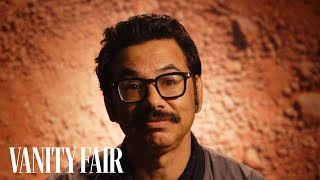 Al Madrigal Tells The Story of a Refugee's Garden | Vanity Fair