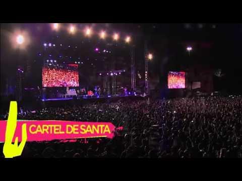 Latino Cartel de Santa Cartel de Santa Vive Latino