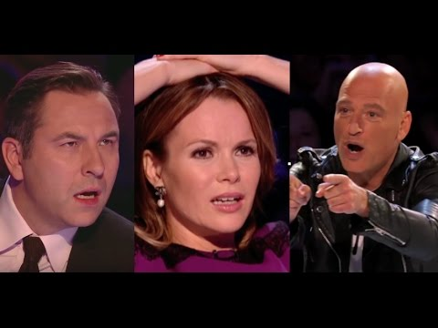 Top 5 UNBELIEVABLE MAGICIANS America and Britain's Got Talent