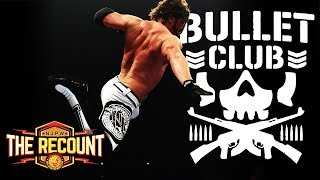 History of BULLET CLUB Part 2: Phenomenal