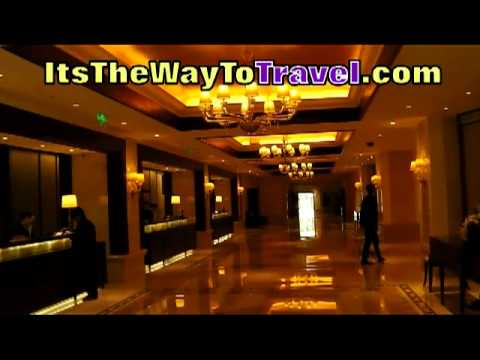 Executive Worldwide Travel Agents | The Regis Hotel Beijing | Business Travel Agents