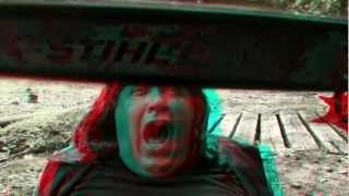 PORKCHOP 3D RED BAND TRAILER NSFW