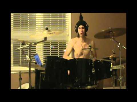 download lagu Conjuring The Oracle- Flesh Exhibit- Drums Playthrough gratis