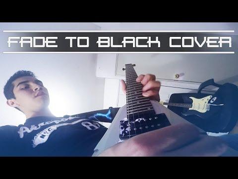 Metallica - Fade To Black Guitar Cover video