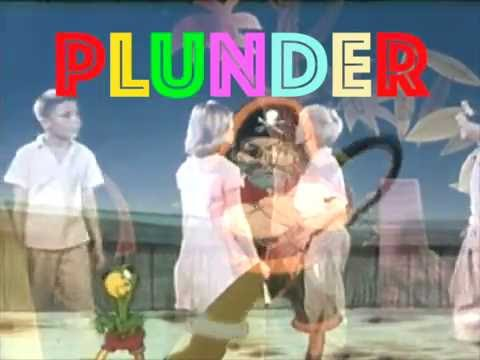 """The Felice Brothers - """"Plunder"""" - Life In The Dark"""