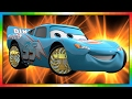 cars - hook international - part 7 - pixar - disney - mcqueen mat  Picture