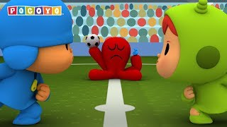 Download Lagu 2018 Pocoyo Football Championship: Pocoyo and The Great Masters Gratis STAFABAND