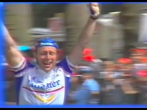 1991 Tour de France Reims - Valenciennes