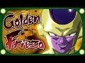 DBFZ   Golden Frieza Breakdown!