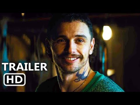 KIN Official Trailer (2018) James Franco, Zoe Kravitz, Sci-Fi Movie HD
