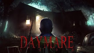 Daymare: 1998 (new game) PC - En dificultad very dificuld - En Español