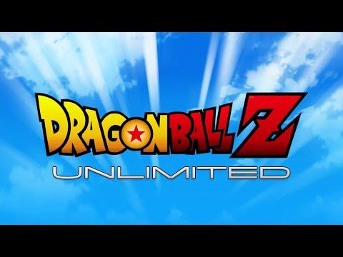 Dragon Ball Z Unlimited Intro: (original) Justice League Unlimited Intro Music video