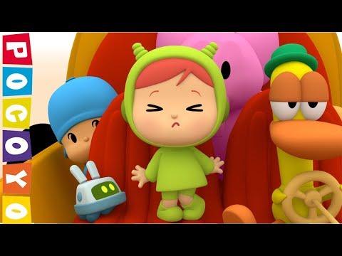 POCOYO in English NEW SEASON MOVIES: POCOYO AND NINA [2] 30 minutes!!!
