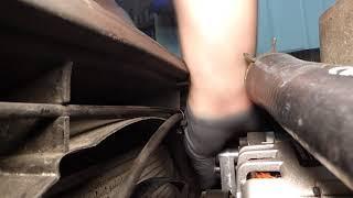 1.8t belt tensioner replacement
