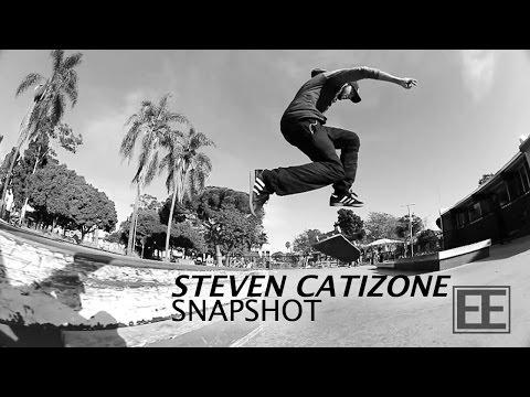 Steven Catizone Snapshot