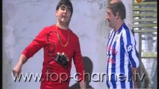 Portokalli, 11 Maj 2014 - Ramadani Qeraxhiet dhe Skifteri (Vjedhja)