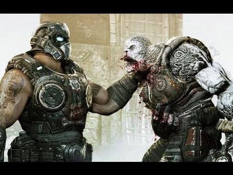 Gears of War 3: Execution Montage Music Videos