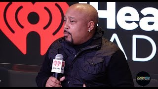 PART 1: DJ Envy, Daymond John And More Talk Leveling Up, Business, Money And Becoming A BOSS!