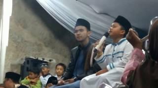 Ceng Zamzam & Ceng Hikam - komarun