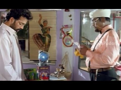 Kolai Kutram Movie Scenes - Jd Chakravarthy Revealing The Truth To Kota Srinivasa Rao - Meena video
