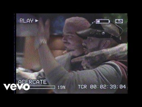 J Balvin Ft Yandel – Acércate (Detrás De Cámaras) videos