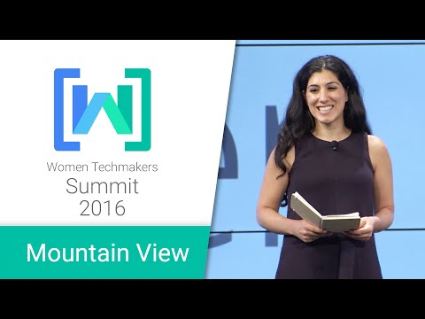 Women Techmakers Mountain View Summit 2016: TechWomen