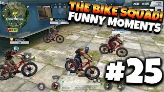 Rules of Survival Funny Moments #25