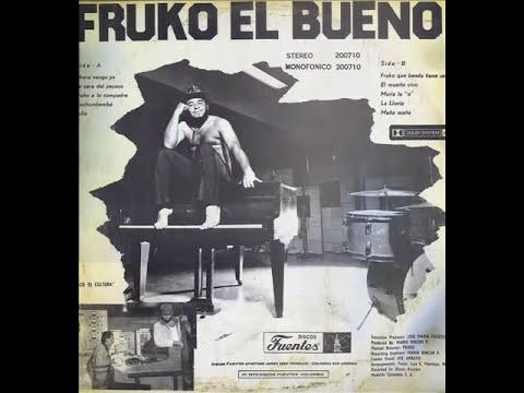El caminante - Joe Arroyo (Fruko y sus Tesos)