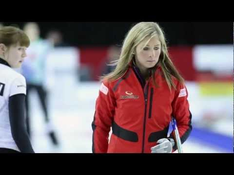 Far From Home Olympic Curling: Team Muirhead / Team GB