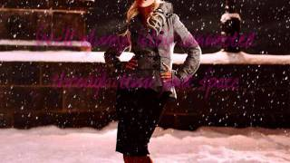 Watch Christina Aguilera Little Dreamer video