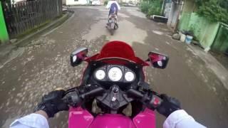 Tips Untuk Lady Biker 250 up - LadyZze