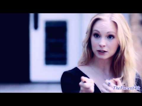 Клаус и Керолайн (Кларолайн)-Юмор |TVD|