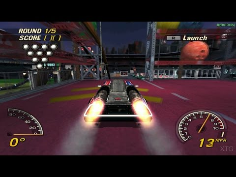 FlatOut: Head On PSP GAME - DLTKU