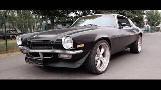 1971 Chevrolet Camaro / V8 350cui / Camaro for Sale