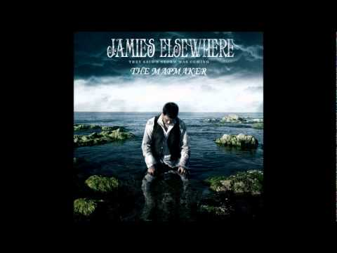 Jamies Elsewhere - The Mapmaker