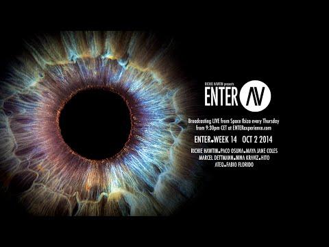 Enter.av Ibiza Week 14 (october 2 2014) video