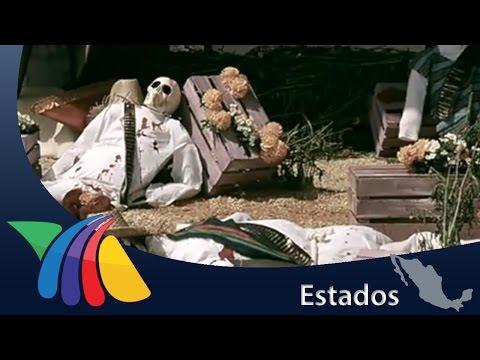 Altar de muertos a Dolores del Río | Noticias de Durango