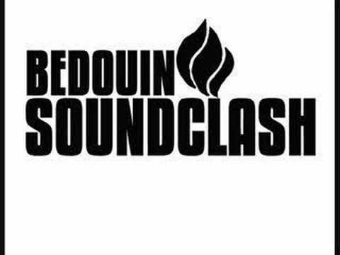 Bedouin Soundclash - Santa Monica